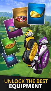 Ultimate Golf MOD (Auto Win/Auto Goal/God Mode) 4