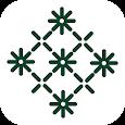 刺し子コレクション icon