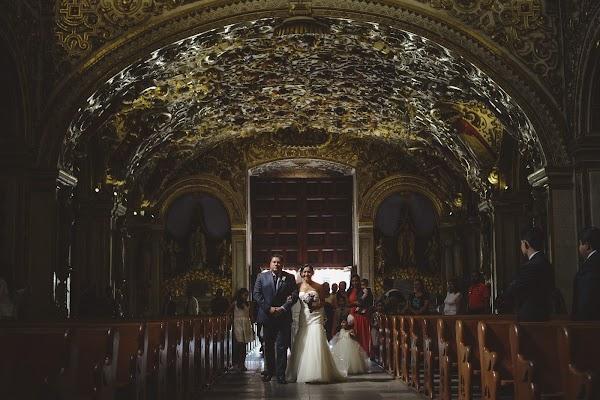 Fotógrafo de bodas Alfonso Ramos (alfonsoramos). Foto del 05.04.2016