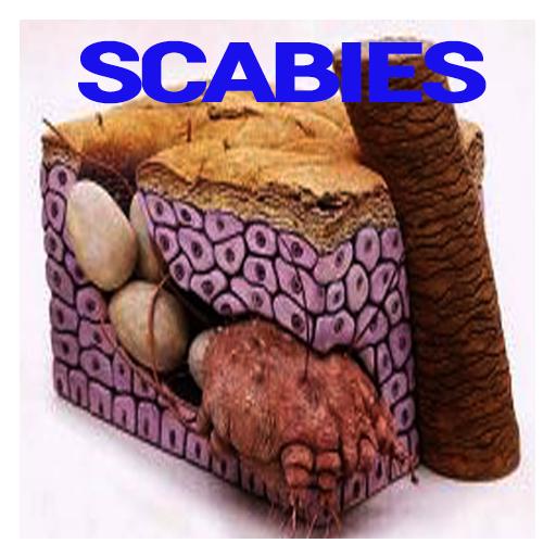 Scabies Disease Apper Pa Google Play