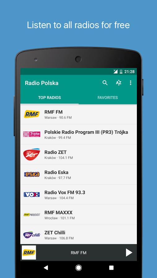 radio eska rmf