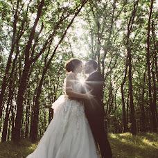 Wedding photographer Flórián Kovács (floriankovac). Photo of 07.11.2016