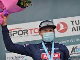 Jasper Philipsen heeft de zesde etappe van de Ronde van Turkije op zijn naam gezet