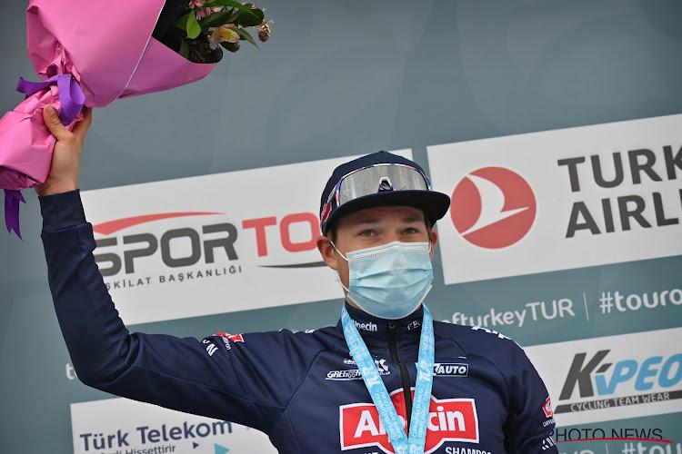Overwinning voor Jasper Philipsen in de Ronde van Turkije, Mark Cavendish moet tevreden zijn met vierde plaats