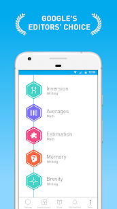 Elevate Brain Training Pro Mod 5.42.1 APK (Life Time Free) 1
