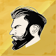Latest Hairstyles for Men - (Beard & Mustache) Download for PC Windows 10/8/7
