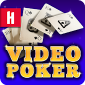 Video Poker Stars Pro Games