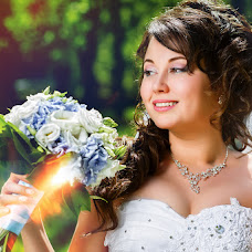 Wedding photographer Aleksey Kamnev (KamAlex). Photo of 23.06.2015