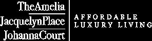 Johanna Court Apartments Homepage