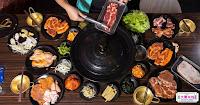咚豬咚豬 韓式烤肉吃到飽