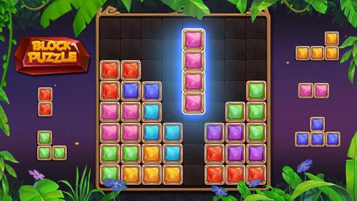 Block Puzzle 2020: Funny Brain Game  screenshots 7