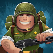 Game World War 2: Offline Strategy v 1.7.361 MOD