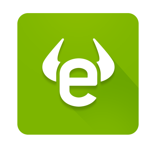 eToro Crypt.. file APK for Gaming PC/PS3/PS4 Smart TV