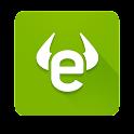 eToro - Logo