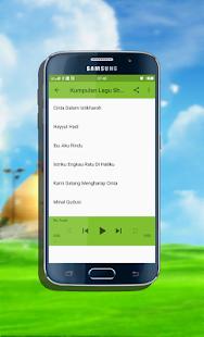 Kumpulan Lagu Sholawat Gus Azmi MP3 Merdu - náhled