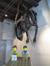 Photo: Gruyères: HR Giger Museum