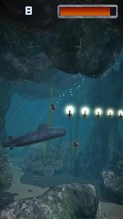 Submersive Free - náhled