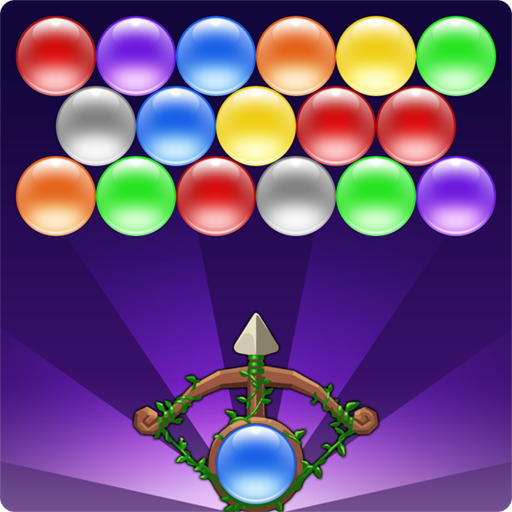 Bubble Shooter King (game)