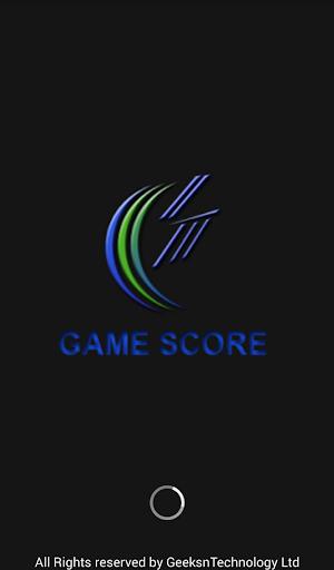GameScore