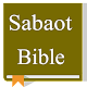 Sabaot Bible - Biibilya Nyee Tiliil Download for PC Windows 10/8/7