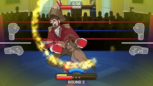 Election Year Knockout 1.2.0 screenshots 10