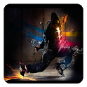 Hip Hop Dance Guide icon