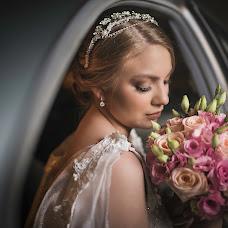 Wedding photographer Diego Britez (diegodbritez10). Photo of 30.12.2017
