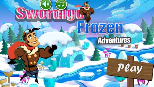 Swordigo Frozen