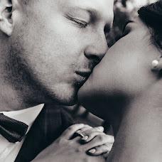Wedding photographer Dmitriy Selivanov (selivanovphoto). Photo of 26.01.2018
