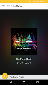 The Pulse Radio screenshot 0