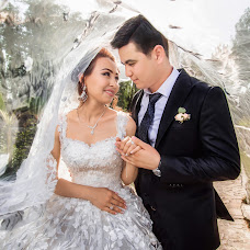 Wedding photographer Aziz Khalikov (AzizKhalikov). Photo of 17.09.2018