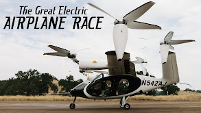 Great Electric Airplane Race thumbnail