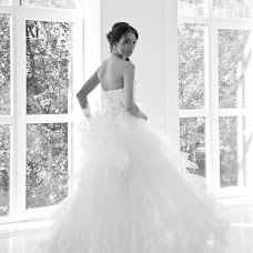 Wedding photographer Aleksandra Kharlamova (akharlamova). Photo of 28.08.2015