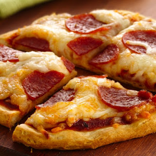 Grands!® Mini Pizzas Recipe