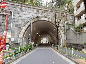 Photo: 愛宕トンネル