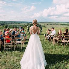 Wedding photographer Vladimir Mikhaylovskiy (vvmich). Photo of 29.06.2017