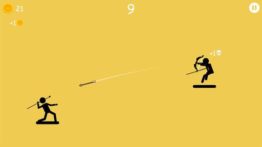 The Spearman android2mod screenshots 1