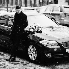 Wedding photographer Ivan Petrov (IvanPetrov). Photo of 22.10.2015