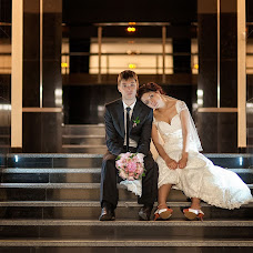 Wedding photographer Egor Medvedev (Rash83). Photo of 02.06.2013