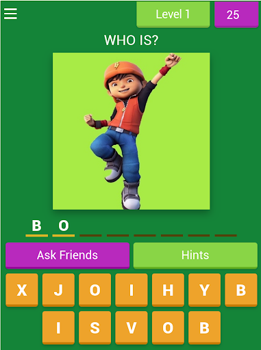 BOBOIBOY : WHO IS? GUESS IT! apktram screenshots 7