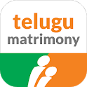 Telugu Matrimony®-Official & Trusted Matrimony App icon
