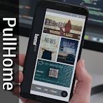 PullHome for Klwp v1.1