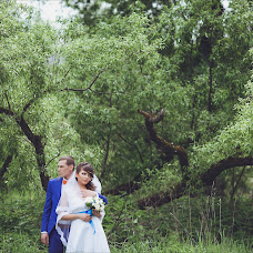 Wedding photographer Katerina Berzleva (Alykarda). Photo of 01.07.2015