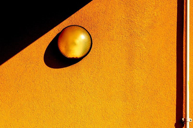 Geometrie di luci ed ombre di Furlissima