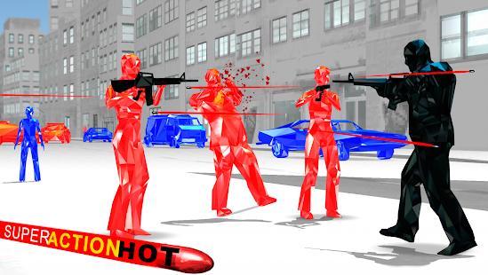 Super Action Hot screenshot
