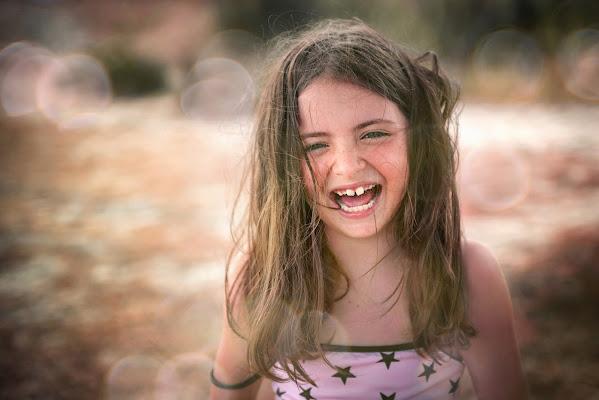 Happy Smile di Alexx70