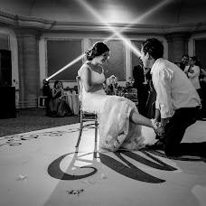 Wedding photographer Gerry Amaya (gerryamaya). Photo of 21.06.2018