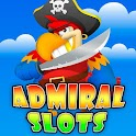Admiral Slots 1.0.1 for Android