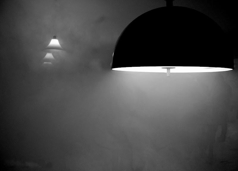 E luce sia di Luciano Fontebasso