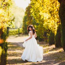 Wedding photographer Olga Khayceva (Khaitceva). Photo of 28.11.2017